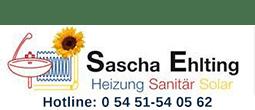 Sascha Ehlting-Heizung Sanitär Solar Ibbenbüren