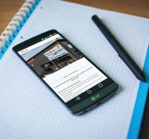 Heizung-Ibbenbüren smartphone