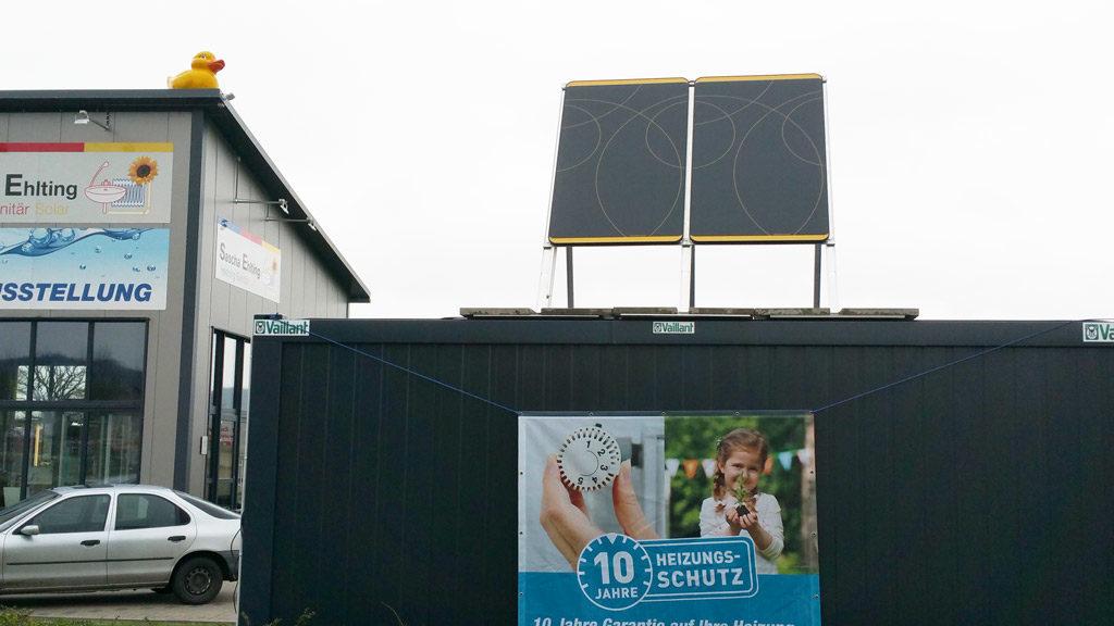 Solarmodul Ibbenbüren Solar Ehlting