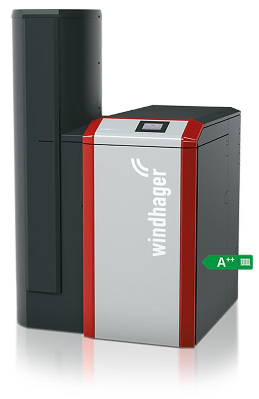 Windhager BioWIN2-Plus